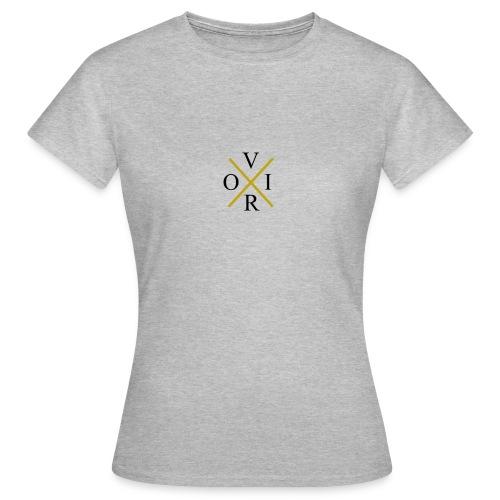 Viro T-Shirt - Frauen T-Shirt
