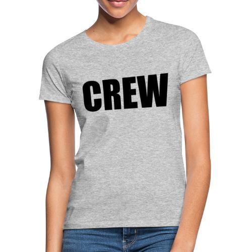 Crew Impact - Women's T-Shirt