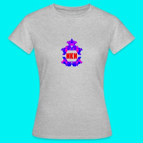 Nebuchadnezzar the ping - Women's T-Shirt