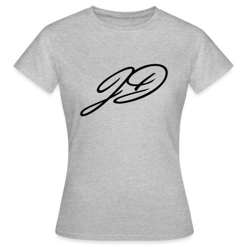 Jamie Debnam Logo - Women's T-Shirt
