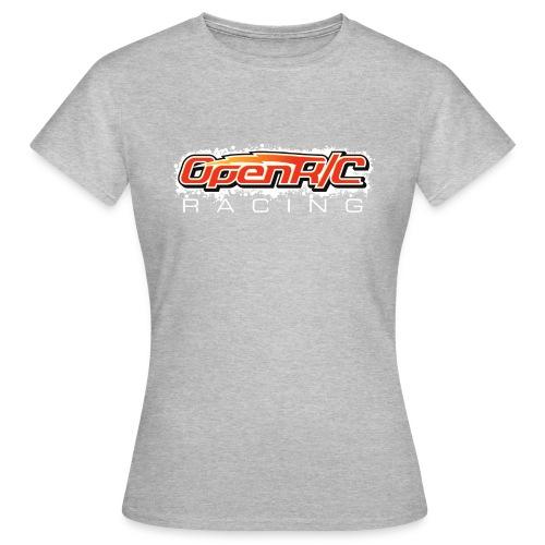 OpenR / C Racing - Women's T-Shirt