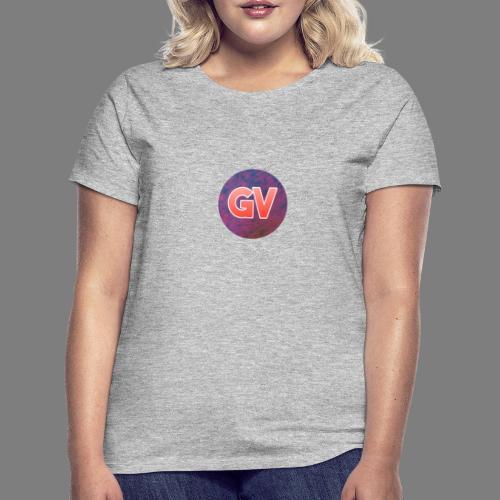 GV 2.0 - Vrouwen T-shirt