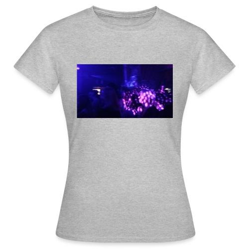 Music Time - Women's T-Shirt
