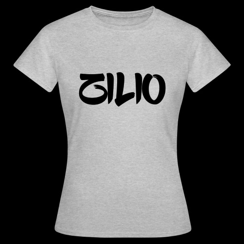 Zilio - Women's T-Shirt