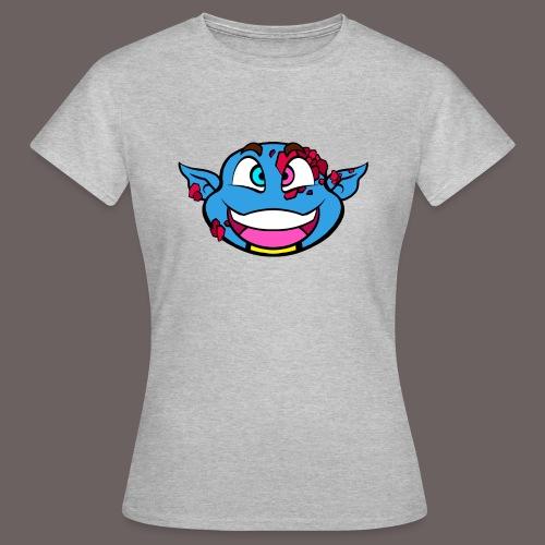 Ruby - T-shirt Femme