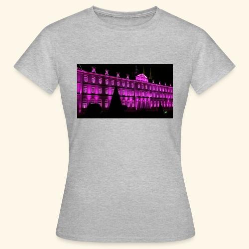 lutte contre le cancer - T-shirt Femme