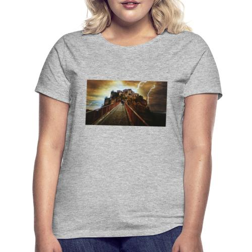 eyeemfiltered1475357821896 - Frauen T-Shirt