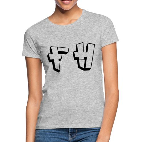 FH Records - Vrouwen T-shirt