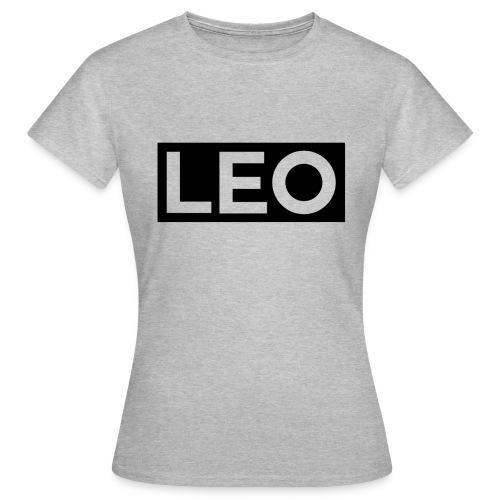LEO - Dame-T-shirt