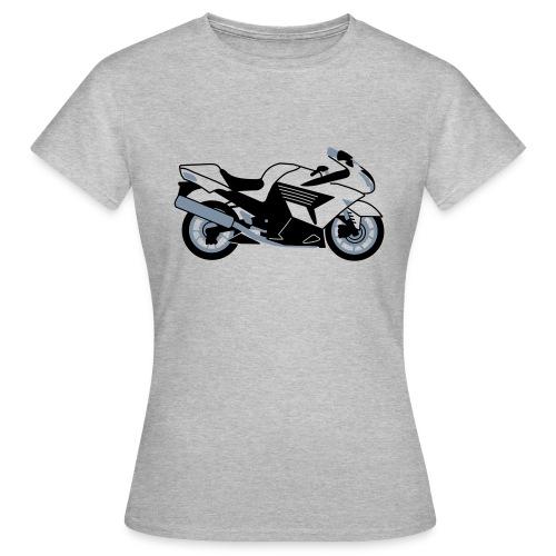 ZZR1400 ZX14 - Women's T-Shirt