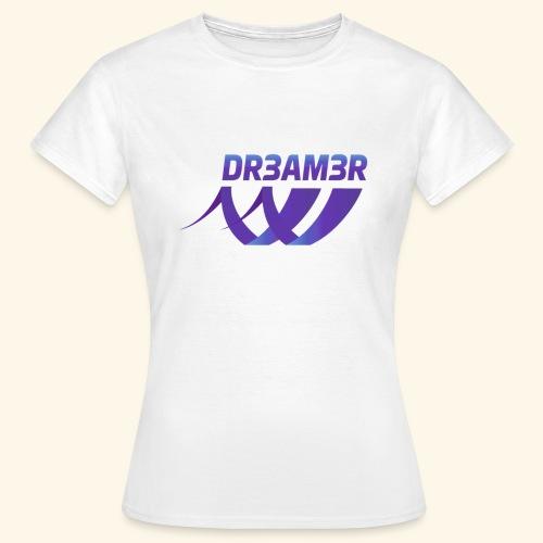 DR3AM3R - Naisten t-paita