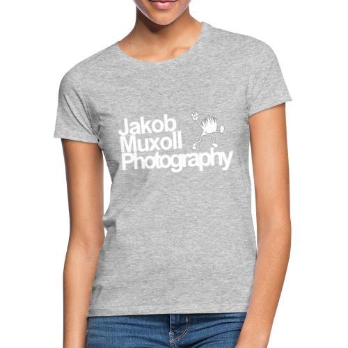 Jakob Muxoll Photography - Dame-T-shirt