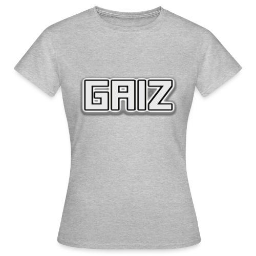 Gaiz-maglia bianca - Maglietta da donna