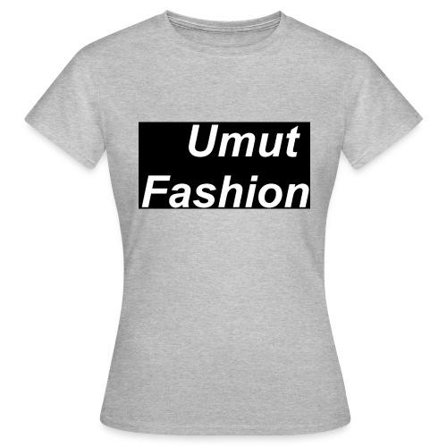 Umut Fashion - Frauen T-Shirt