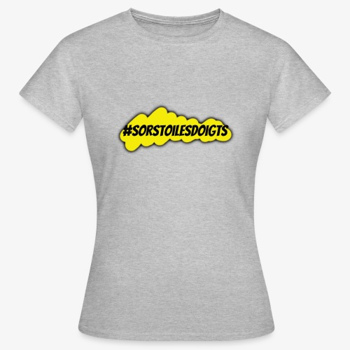 STLD Contour - T-shirt Femme