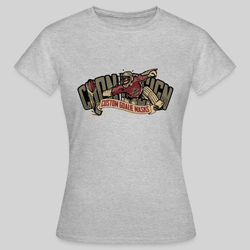 CoonDesign - Logo II - Frauen T-Shirt