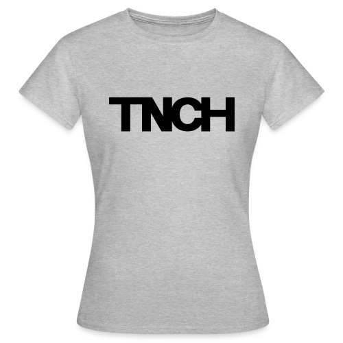TNCHblack - Women's T-Shirt