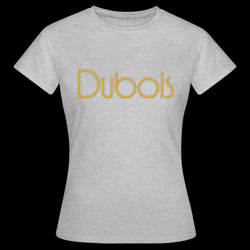 Dubois - Vrouwen T-shirt