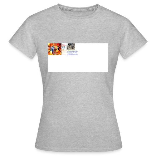 uiioo - Women's T-Shirt