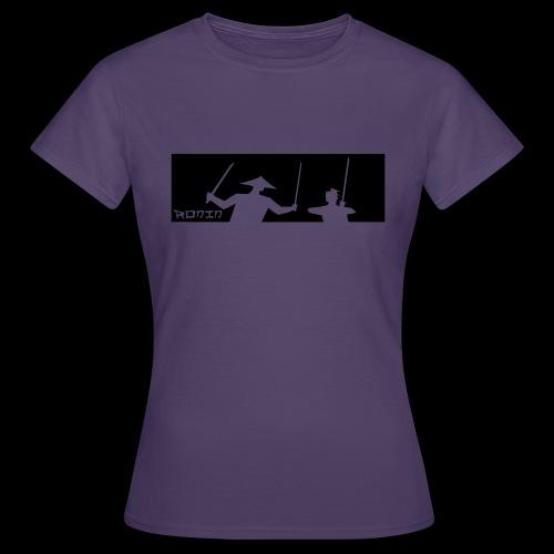 Ronin - Frauen T-Shirt