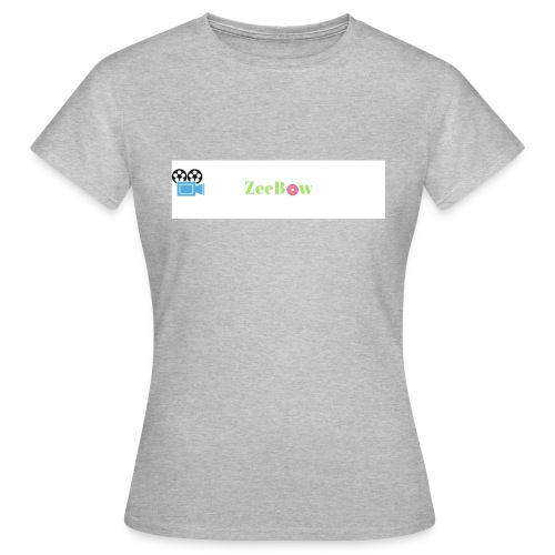 T-Shirt - Dame-T-shirt