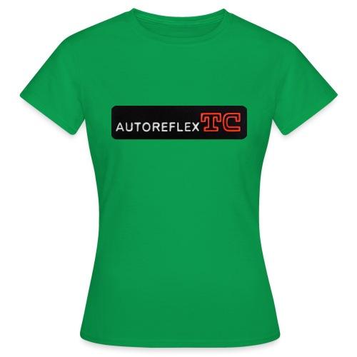 Autoreflex TC - Maglietta da donna