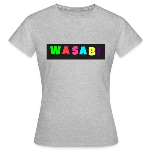 wasab tshirts 'n' hoodies - Women's T-Shirt