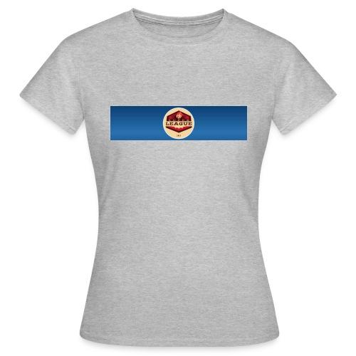 CatturaLogo - Maglietta da donna