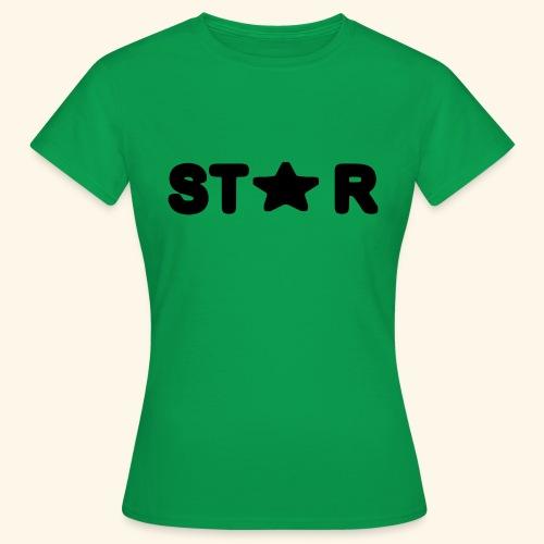 Star of Stars - Women's T-Shirt