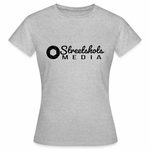 Streetshots Weißspread - Frauen T-Shirt