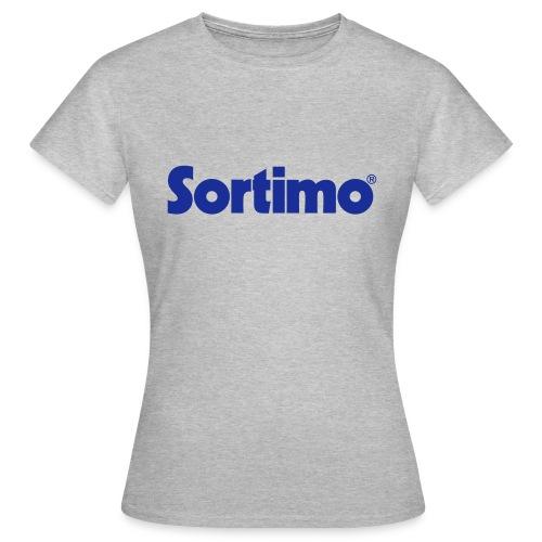 Sortimo - T-shirt dam