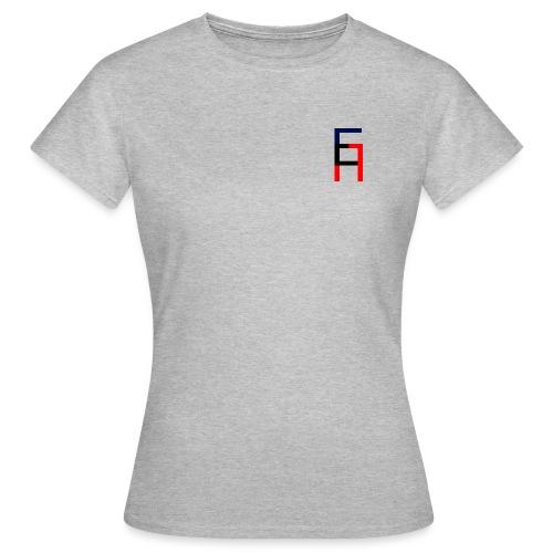 Entre Amis Base - T-shirt Femme