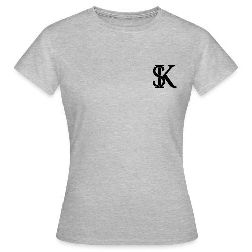 Sean Kerr - Classic - Women's T-Shirt