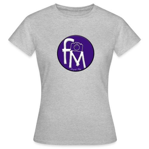 FM - Women's T-Shirt