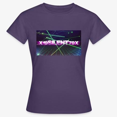 EB8BB481 5B11 483D 8DCD EDE72DF36DFD - Women's T-Shirt