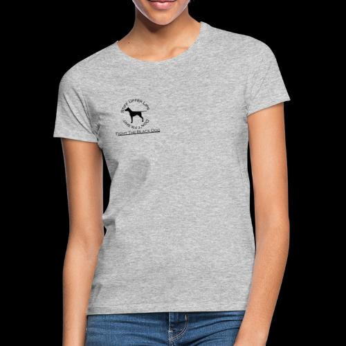 BlackDog - Women's T-Shirt