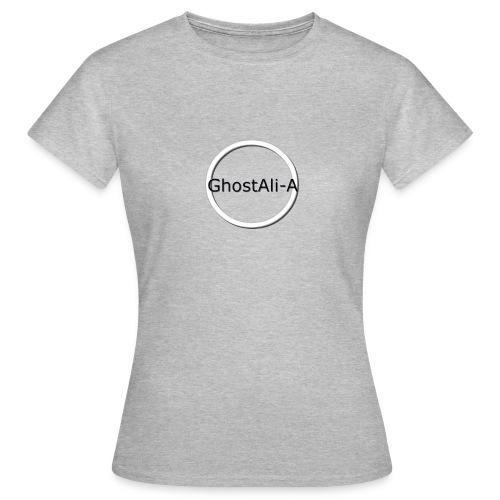 First - Women's T-Shirt