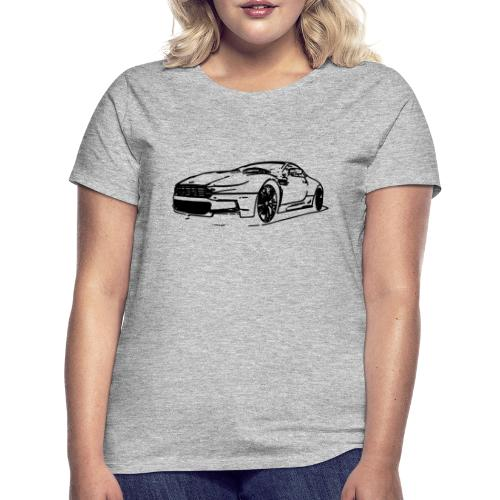 Aston Martin - Women's T-Shirt