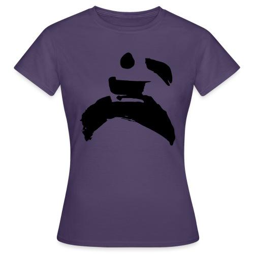 kung fu - Women's T-Shirt
