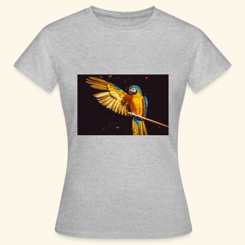 Papagei - Frauen T-Shirt