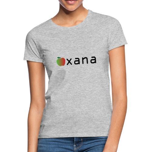 xana/apple - Camiseta mujer