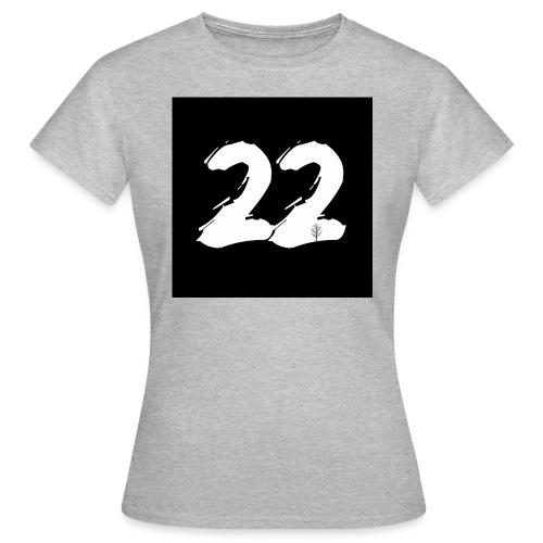 Basic Logo Tee - Women's T-Shirt