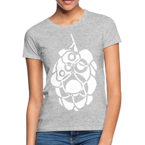 Humlekotte - B19 - T-shirt dam