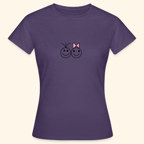 A Love A - Frauen T-Shirt
