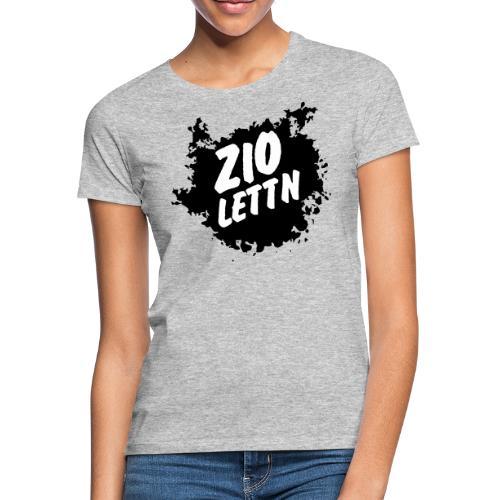 Zio Lettn - Frauen T-Shirt
