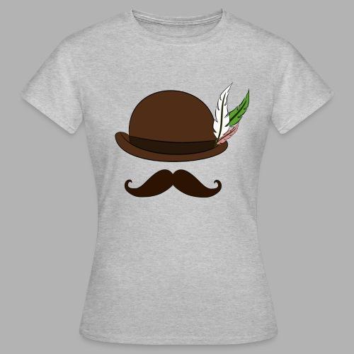 Captain's Logo - T-shirt Femme