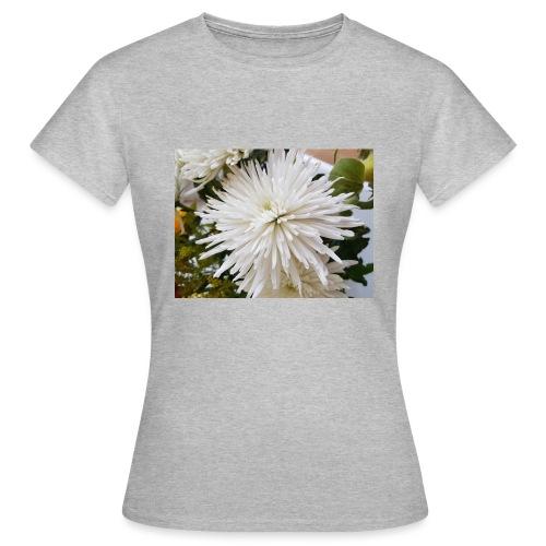 FLOWER - Vrouwen T-shirt