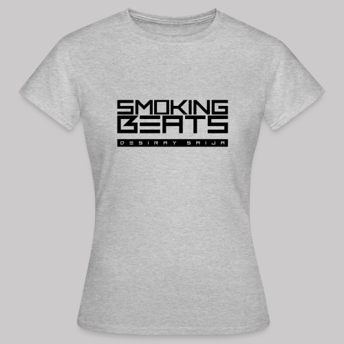 SMOKING BEATS - Women's T-Shirt
