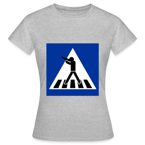 ORIGINAL JPG - Frauen T-Shirt
