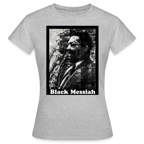 Cannonball Adderley Black Messiah - Women's T-Shirt